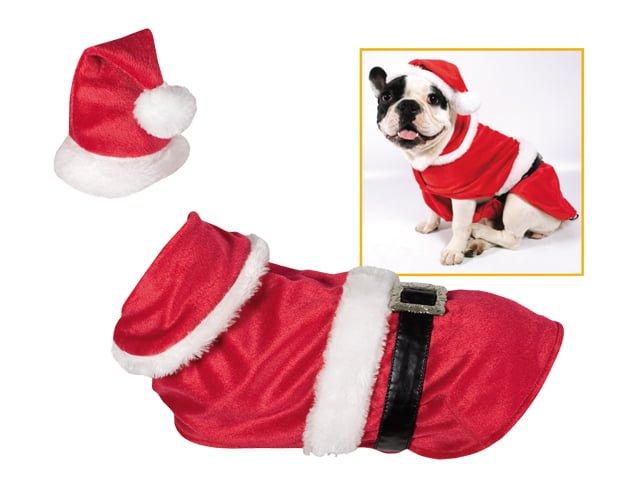 X-Mas Santa's costume