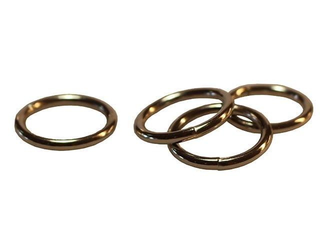O-Ring, nikkel