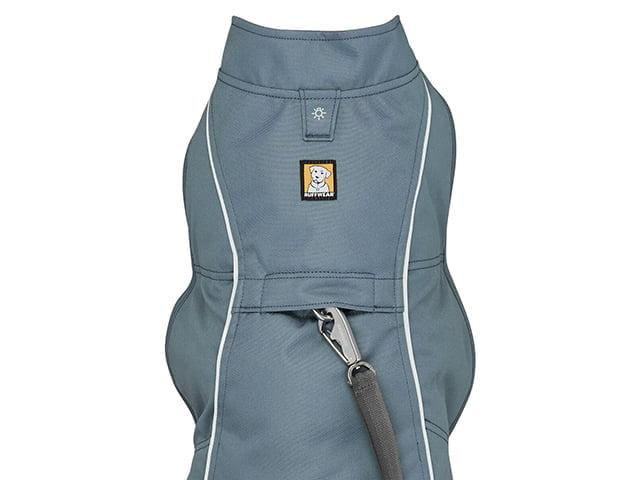 Ruffwear Overcoat™ Utility Jacket, blå