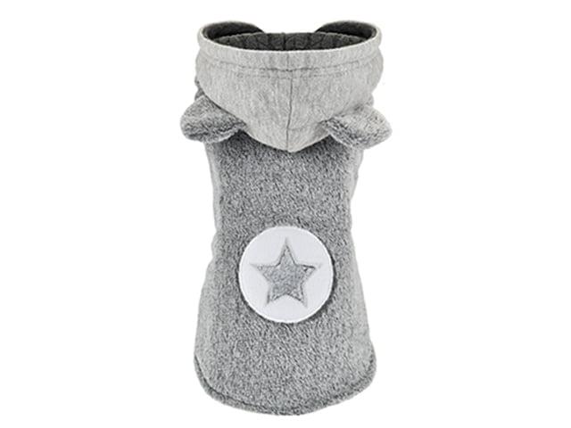 Nayeco Teddy Star hoodie