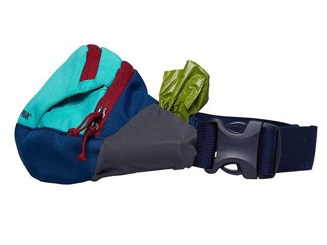 Ruffwear Home Trail Hip Pack, grøn