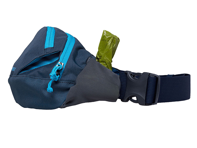 Ruffwear Home Trail Hip Pack, blå