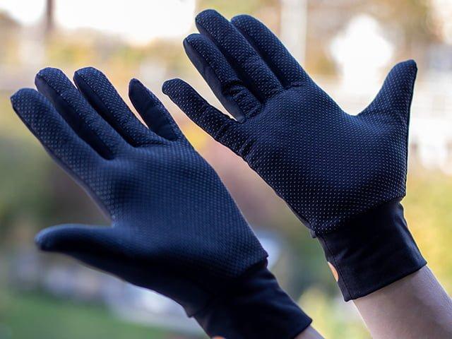Siccaro Reflect handsker med Fir-Skin T+ Teknologi