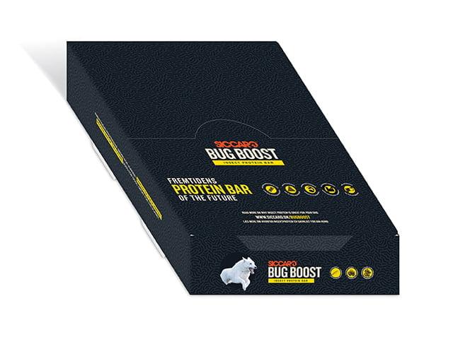 Siccaro Bug Boost, 12 stk.