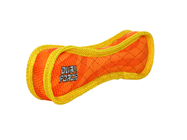 Dura Force Bone, orange/gul, 29cm