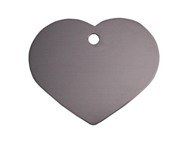 iMARC Heart Gray
