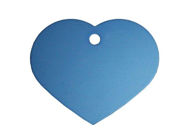 iMARC Heart Turquoise