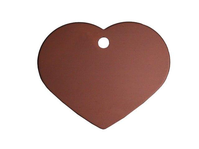 iMARC Heart Bronze