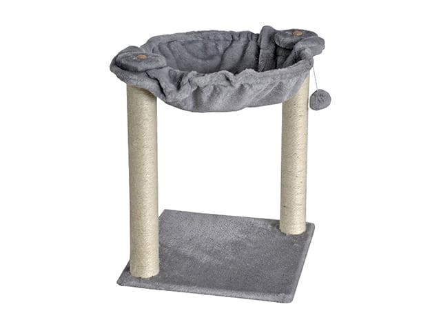 Savannah kradsemiljø med køje, grå