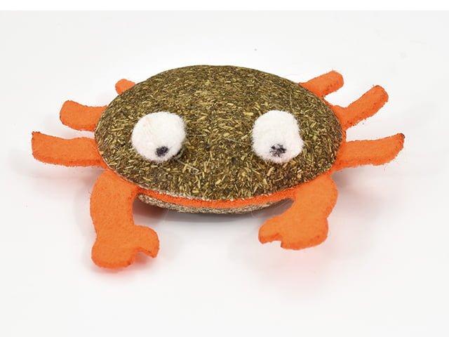 NYC Catnip krabbe, 5,5cm