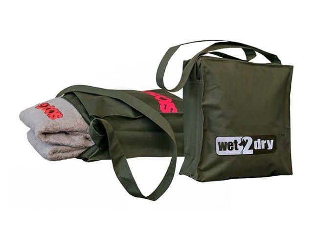 Siccaro Wet2Dry bag