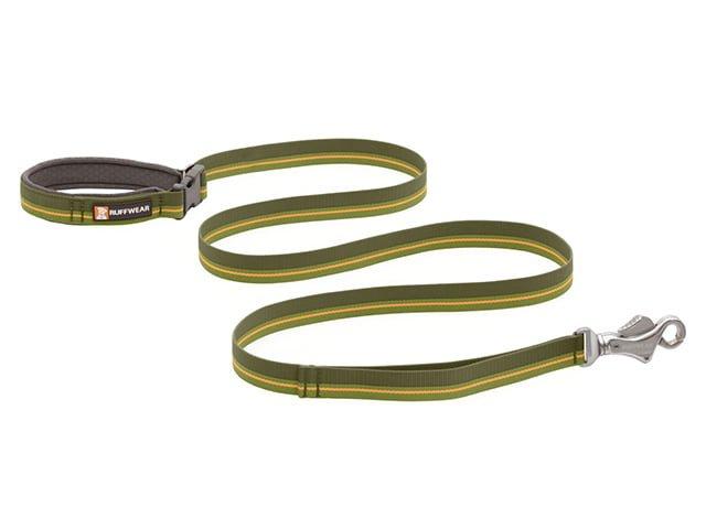 Ruffwear FlatOut førerline, Grøn