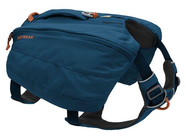 Ruffwear Front Range DayPack, Mørkeblå