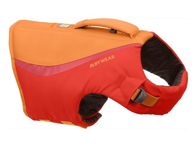 Ruffwear Float Coat life jacket, Red