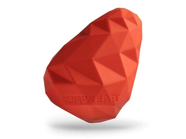 Ruffwear Gnawt-a-Cone, red