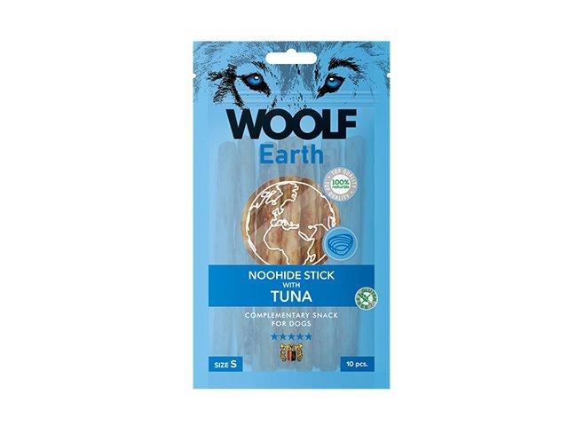 Woolf Earth Noohide Tuna