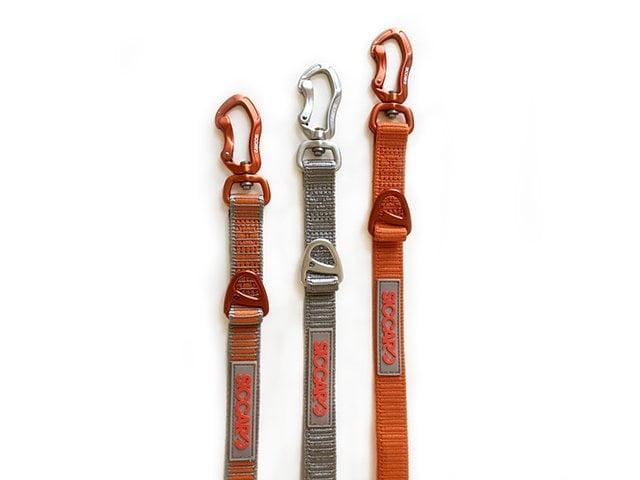 Siccaro Sealines dressurline, 2m, silver