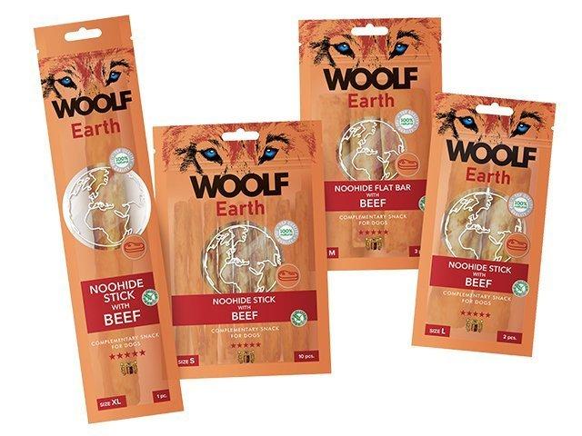 Woolf Earth Noohide Beef